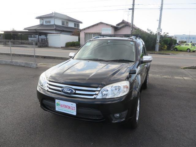 「フォード」「フォード エスケープ」「SUV・クロカン」「愛知県」の中古車7
