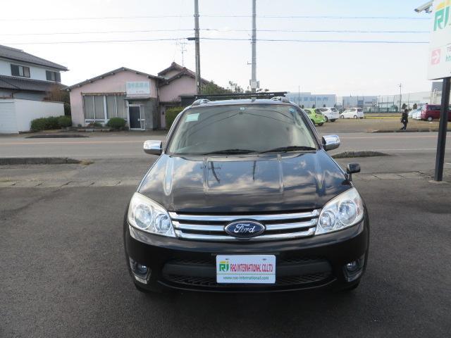 「フォード」「フォード エスケープ」「SUV・クロカン」「愛知県」の中古車8