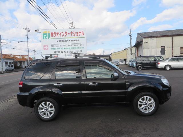 「フォード」「フォード エスケープ」「SUV・クロカン」「愛知県」の中古車13