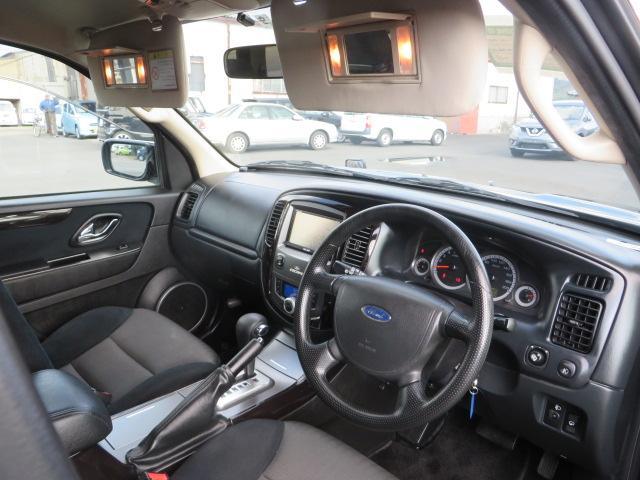 「フォード」「フォード エスケープ」「SUV・クロカン」「愛知県」の中古車15