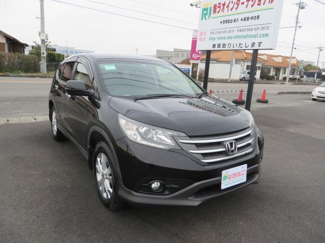 「ホンダ」「CR-V」「SUV・クロカン」「愛知県」の中古車9