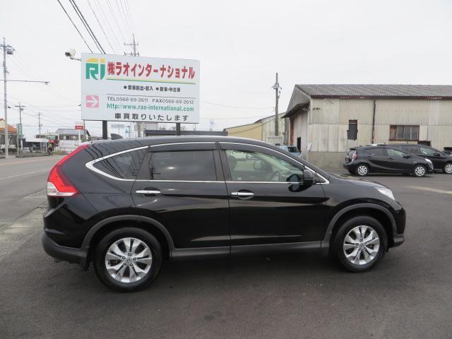 「ホンダ」「CR-V」「SUV・クロカン」「愛知県」の中古車13