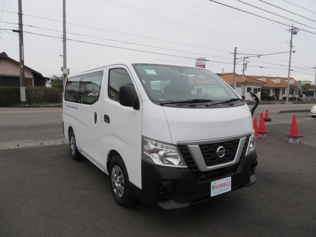 「日産」「NV350キャラバン」「その他」「愛知県」の中古車9