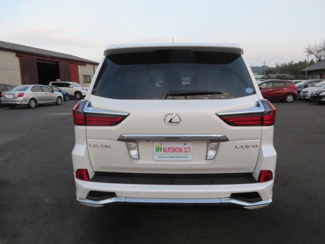 「レクサス」「LX」「SUV・クロカン」「愛知県」の中古車12
