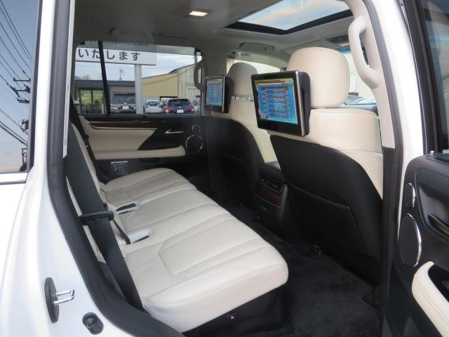 「レクサス」「LX」「SUV・クロカン」「愛知県」の中古車19