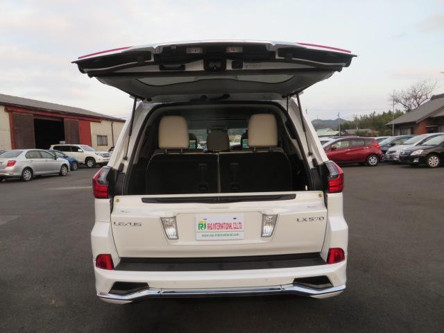 「レクサス」「LX」「SUV・クロカン」「愛知県」の中古車26