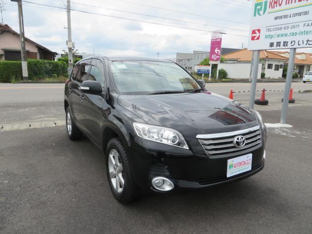 「トヨタ」「ヴァンガード」「SUV・クロカン」「愛知県」の中古車3