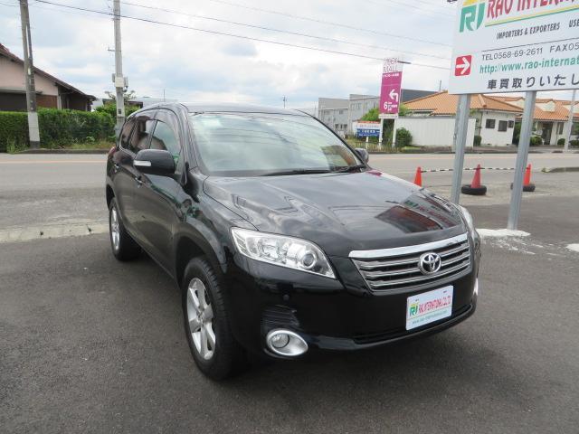 「トヨタ」「ヴァンガード」「SUV・クロカン」「愛知県」の中古車34