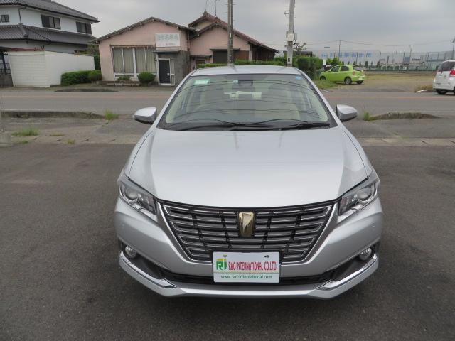 「トヨタ」「プレミオ」「セダン」「愛知県」の中古車8
