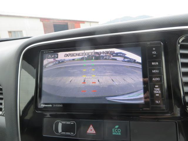 24Gセーフティパッケージ Bカメ クルコン 4WD ナビTV SDナビ 地デジ HID アイドリングストップ スマートキー(23枚目)