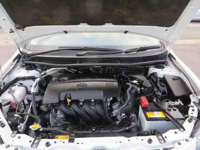 A15 Gプラスパッケージ スマートキー バックカメラ キーレス 電動格納ミラー ABS(41枚目)