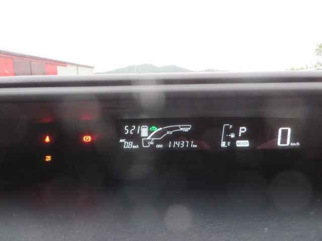 L SD フルオートエアコン CD再生装置 Wエアバッグ エアバック PS ABS キ-レス ナビ付 パワーウィンドウ 電格M(10枚目)