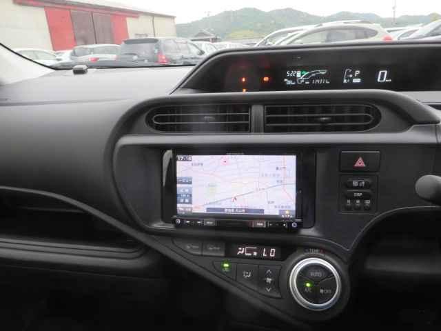 L SD フルオートエアコン CD再生装置 Wエアバッグ エアバック PS ABS キ-レス ナビ付 パワーウィンドウ 電格M(15枚目)