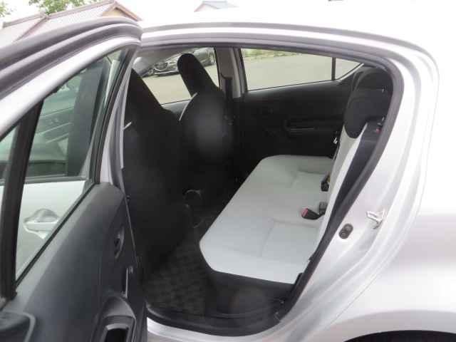 L SD フルオートエアコン CD再生装置 Wエアバッグ エアバック PS ABS キ-レス ナビ付 パワーウィンドウ 電格M(19枚目)