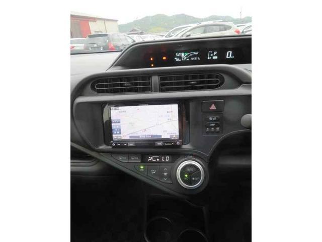 L SD フルオートエアコン CD再生装置 Wエアバッグ エアバック PS ABS キ-レス ナビ付 パワーウィンドウ 電格M(31枚目)