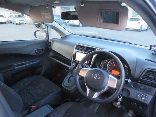 X ナビTV Bカメラ ワンセグ キーレスエントリー ETC 4WD CD AC SD エアB 電格ミラー Wエアバック(15枚目)