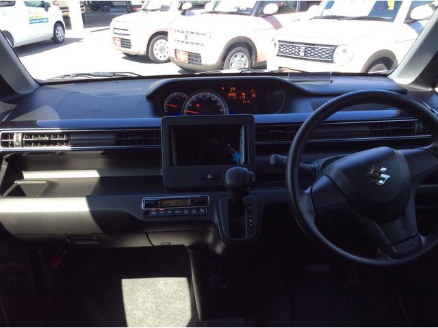 25周年記念車 HYBRID FXリミテッド(13枚目)