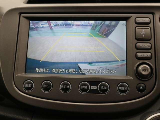 L 純正HDDナビ TV リアカメラ(4枚目)