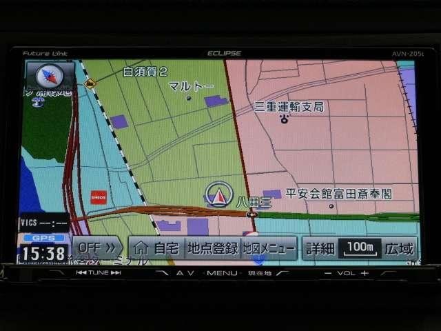 RS・ホンダセンシング メモリーナビ フルセグ 衝突軽減ブレ(6枚目)