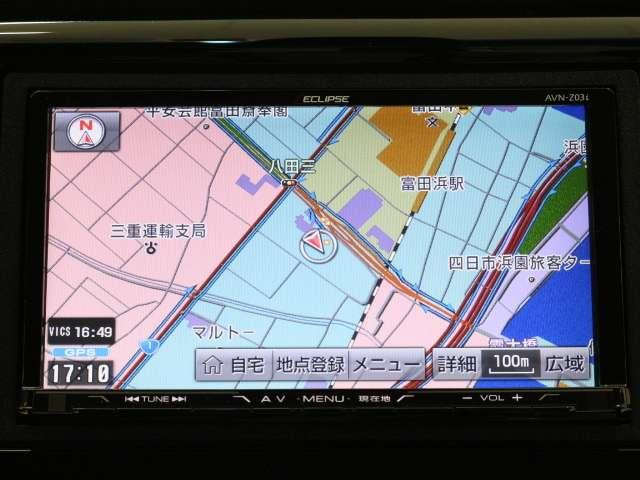 G・ターボパッケージ 無限エアロ 車高調 メモリーナビ(5枚目)