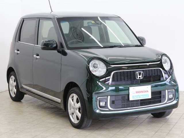 「ホンダ」「N-ONE」「コンパクトカー」「三重県」の中古車16