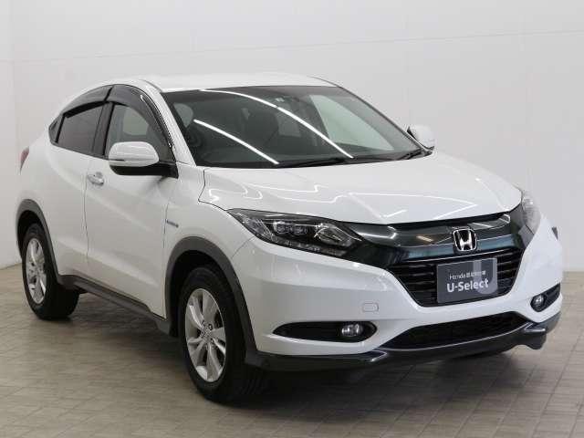 「ホンダ」「ヴェゼル」「SUV・クロカン」「三重県」の中古車19