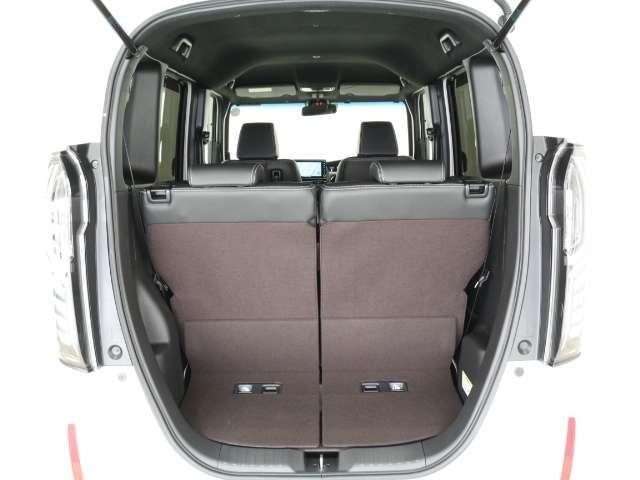 「ホンダ」「N-BOX」「コンパクトカー」「三重県」の中古車16