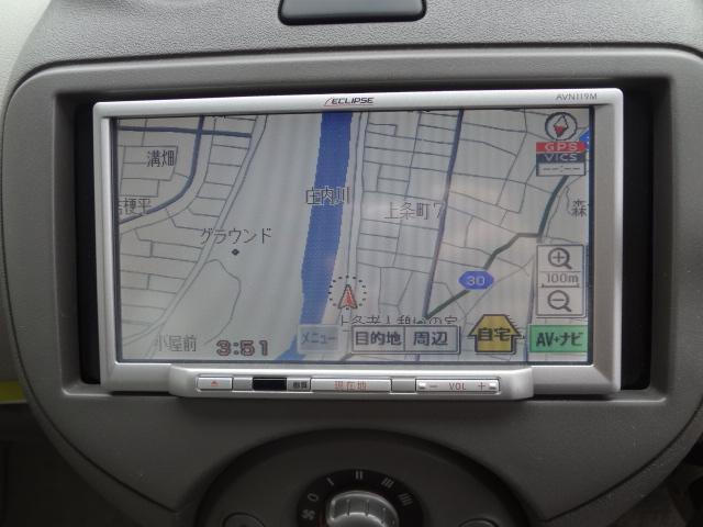 12X FOUR 4WD 1セグ Bカメラ インテリ(10枚目)