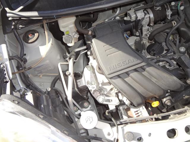 12X FOUR 4WD 1セグ Bカメラ インテリ(17枚目)