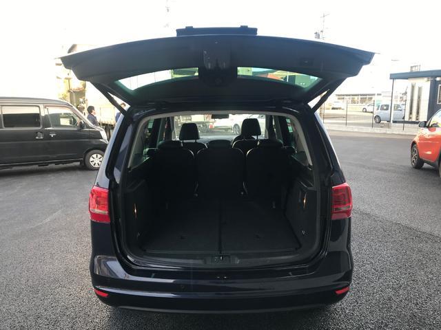 「フォルクスワーゲン」「VW シャラン」「ミニバン・ワンボックス」「三重県」の中古車9