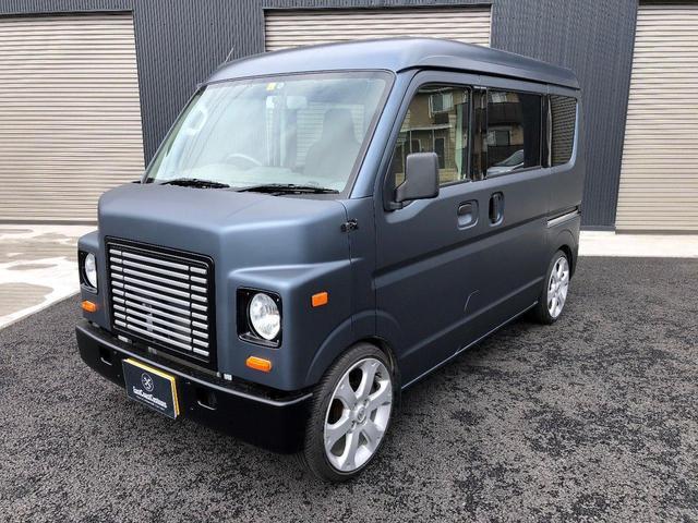 「日産」「NV100クリッパー」「軽自動車」「三重県」の中古車6