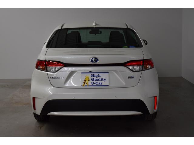 ハイブリッド G-X プラス 登録済み未使用車(2020年6月製造モデル) セダン ハイブリッド(6枚目)