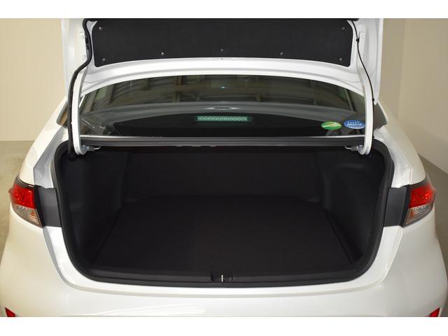 ハイブリッド G-X プラス 登録済み未使用車(2020年6月製造モデル) セダン ハイブリッド(7枚目)