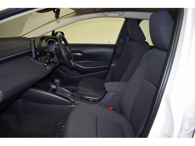 ハイブリッド G-X プラス 登録済み未使用車(2020年6月製造モデル) セダン ハイブリッド(13枚目)
