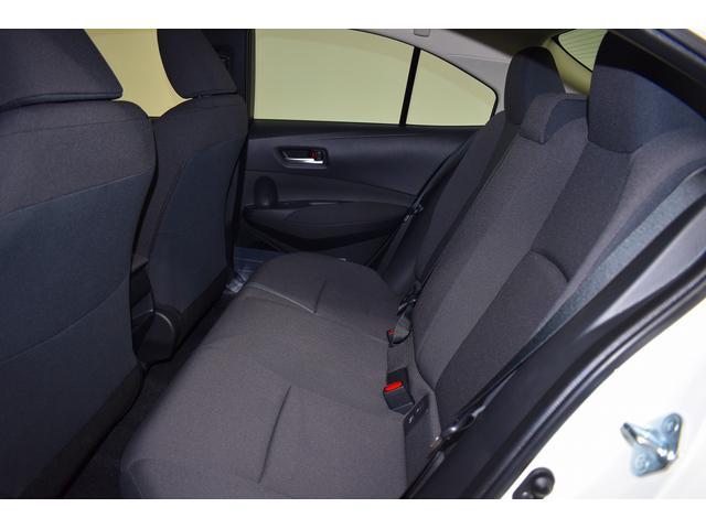 ハイブリッド G-X プラス 登録済み未使用車(2020年6月製造モデル) セダン ハイブリッド(14枚目)