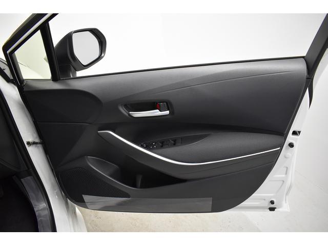 ハイブリッド G-X プラス 登録済み未使用車(2020年6月製造モデル) セダン ハイブリッド(15枚目)