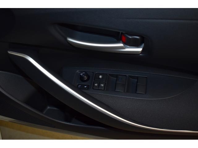 ハイブリッド G-X プラス 登録済み未使用車(2020年6月製造モデル) セダン ハイブリッド(16枚目)