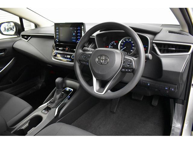 ハイブリッド G-X プラス 登録済み未使用車(2020年6月製造モデル) セダン ハイブリッド(17枚目)