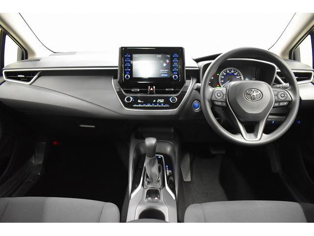 ハイブリッド G-X プラス 登録済み未使用車(2020年6月製造モデル) セダン ハイブリッド(18枚目)