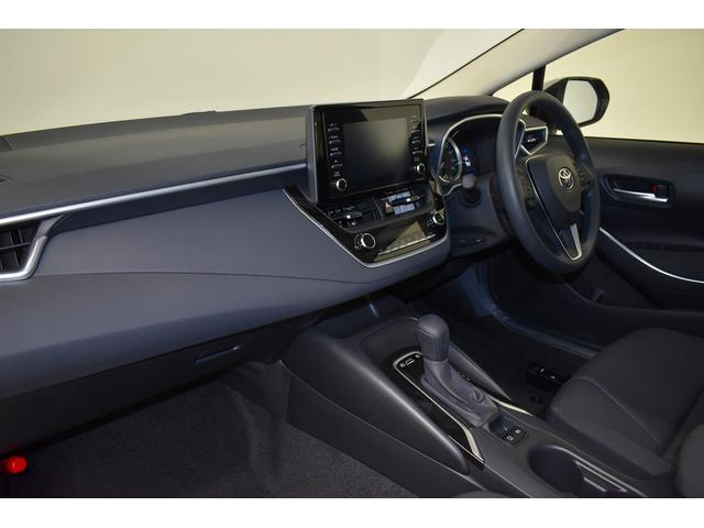 ハイブリッド G-X プラス 登録済み未使用車(2020年6月製造モデル) セダン ハイブリッド(19枚目)