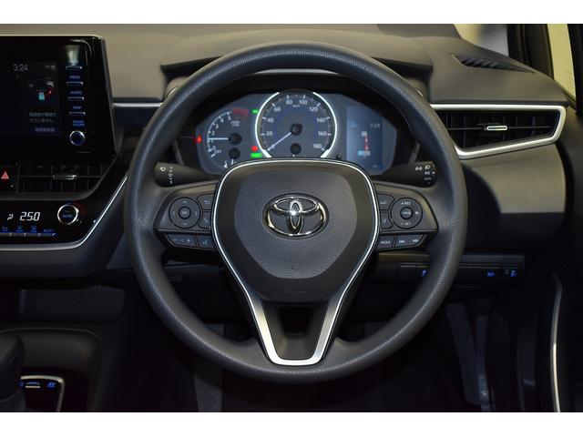 ハイブリッド G-X プラス 登録済み未使用車(2020年6月製造モデル) セダン ハイブリッド(20枚目)