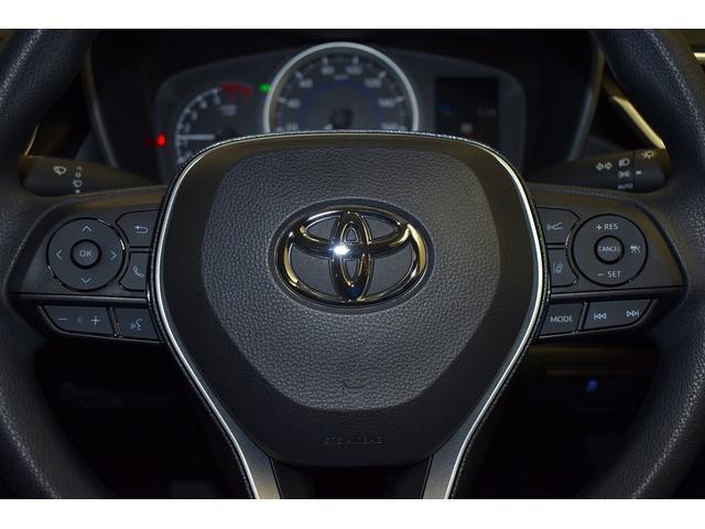 ハイブリッド G-X プラス 登録済み未使用車(2020年6月製造モデル) セダン ハイブリッド(21枚目)