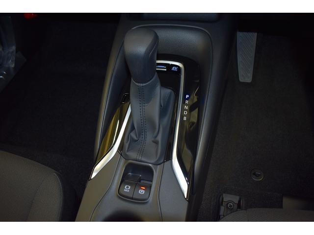 ハイブリッド G-X プラス 登録済み未使用車(2020年6月製造モデル) セダン ハイブリッド(26枚目)