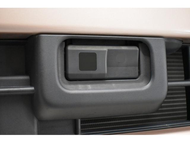 衝突被害軽減システムのカメラです。スマアシIIです。