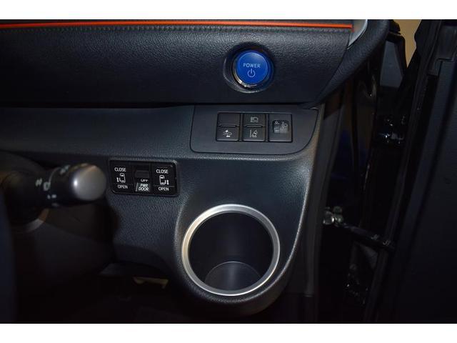 ハイブリッドG Bカメ DVD CD 1オーナー オートエアコン Sキー 3列シート ETC ABS イモビライザー キーレス アイドリングストップ ブレーキサポート レーンキープアシスト 両側パワスラドア(28枚目)