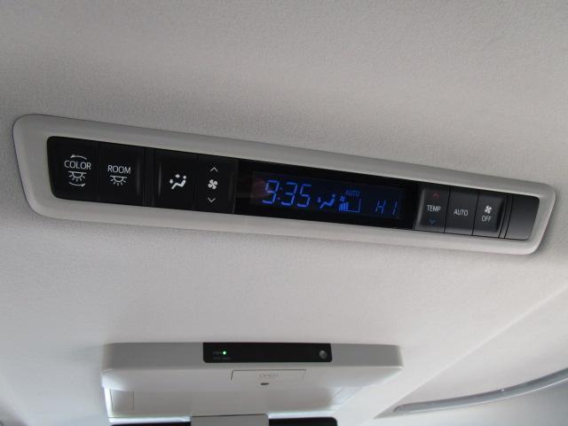 2.5Z ワンオーナー 後席モニター 4WD(14枚目)
