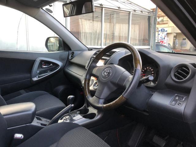「トヨタ」「ヴァンガード」「SUV・クロカン」「愛知県」の中古車10