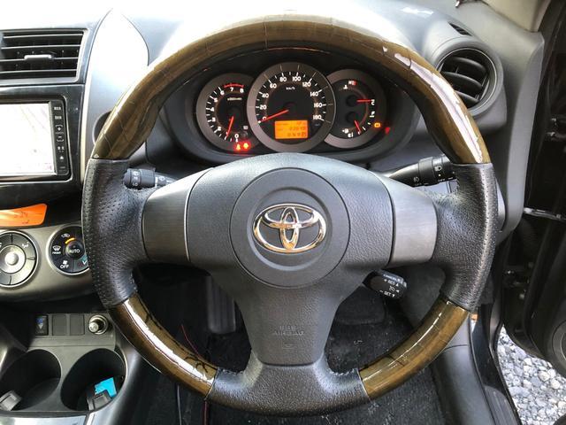 「トヨタ」「ヴァンガード」「SUV・クロカン」「愛知県」の中古車12