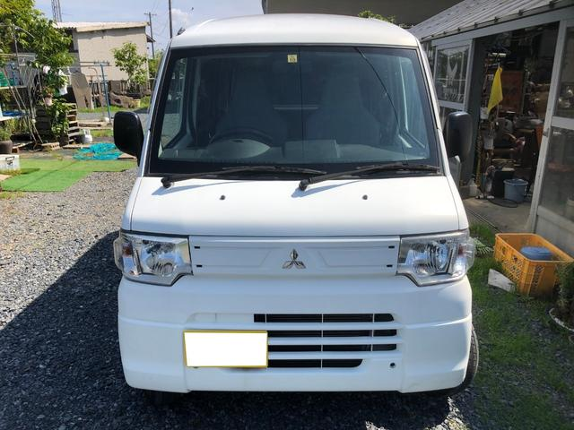 「三菱」「ミニキャブバン」「軽自動車」「愛知県」の中古車4