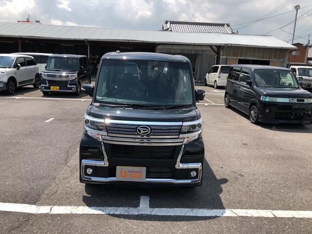 カスタムX トップエディションSAIII(2枚目)